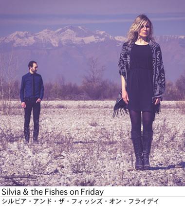 Silvia & the Fishes on Friday/アコースティック・バンド